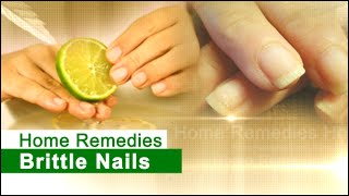 Home Reme Treating Bri Nails