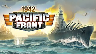 1942 Pacific Front Android GamePlay Trailer (1080p)