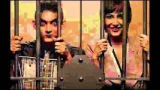chaar kadam lyrics - PK movie full song mp3