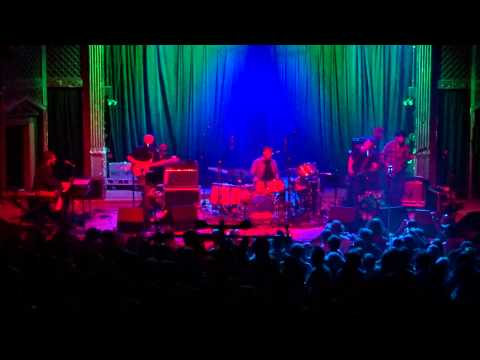 "Joe Russo's Almost Dead - ""Help On The Way/Slipknot!/Franklin's Tower"" - 02/14/15"