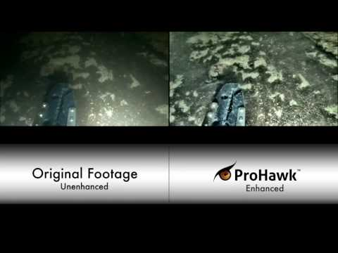 ProHawk Subsea Imaging Comparison