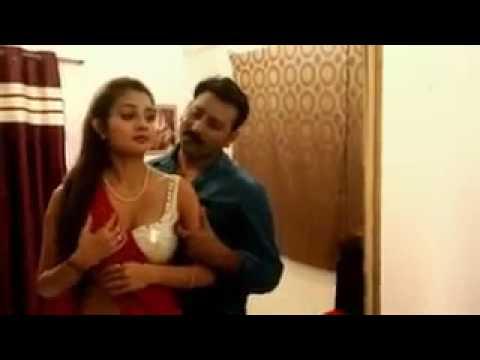 Pati Patni Prem Leela housewife hot scean kh
