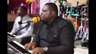 Worship Experience with Chucks Peters live at Dominion City Woji Port Harcourt. 2019 Super Sunday