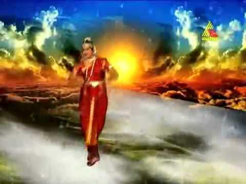 Tolu Tolu Tolu Ranga From Guru Raghavendra Vaibhava