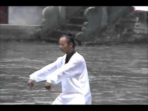 Wudang KUNGFU Martial Arts Performance Show @Wudang Mountains , PurpleCloudTemple!.