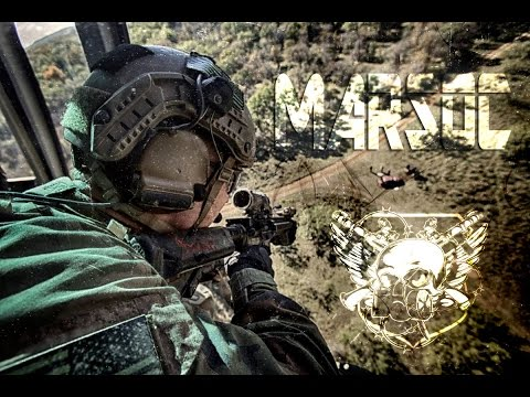 MARSOC | 2015 | Today Will be Different