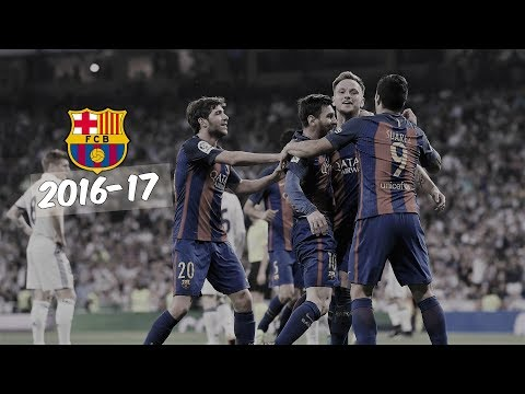 FC Barcelona Season 2016-17 Preview | Times of Our Lives | TV Enigma