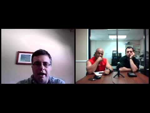 Diabetes And Clinical Trials Chat With Ryan Luce