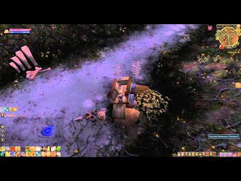 Where Is Garrison Workman's Hammer Treasure In Spires Of Arak WoD