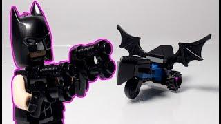 Đồ Chơi Lego Lắp Ráp Đồ Chơi Lego Batman Mới Nhất - Lego Stop Motion