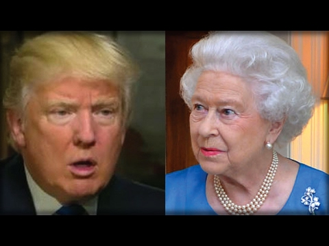 ENGLAND IS GOING TO REGRET WHAT THEY JUST DID TO STAB TRUMP IN THE BACK