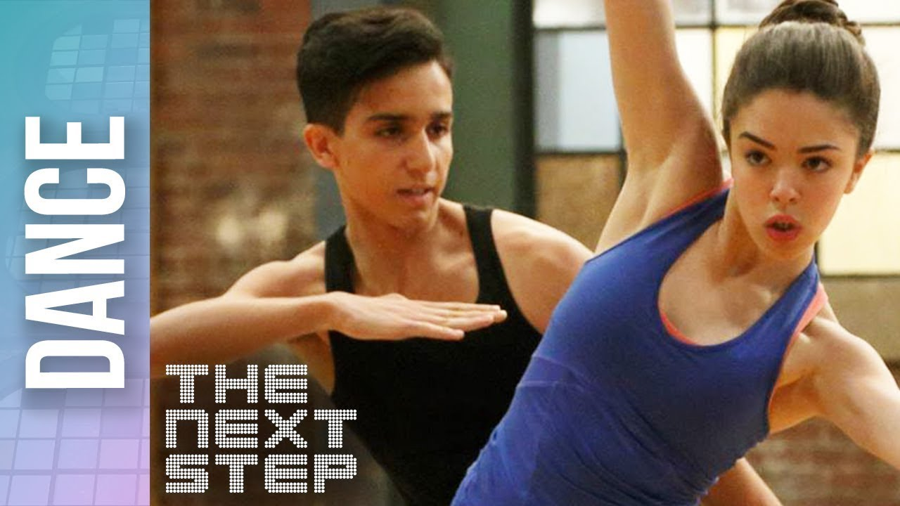 Download Piper & Elliot Duet - The Next Step Extended Dance
