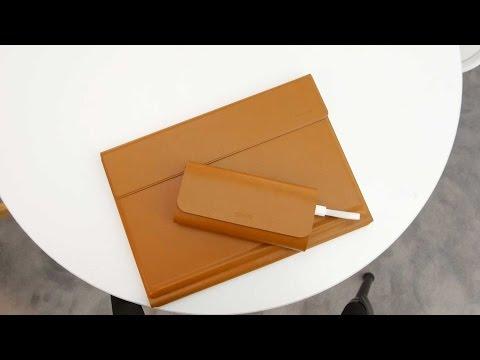 Huawei Matebook: Schicker Surface Konkurrent im Hands-on (deutsch)