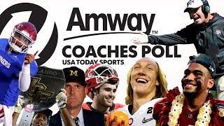 -takes-top-spot-cfb-preseason-amway-coaches-poll