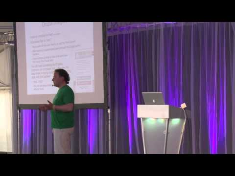 OHM2013: Alternative to commercial web-analytics tools, a cookie story