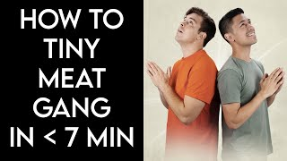 How to Tiny Meat Gang in Under 7 Minutes | FL Studio Trap & Rap Tutorial