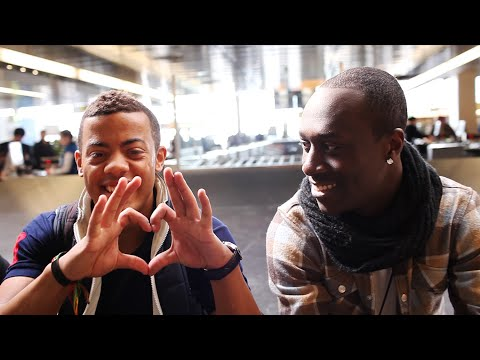 Nico & Vinz - Am I Wrong [Documentary Music Video]
