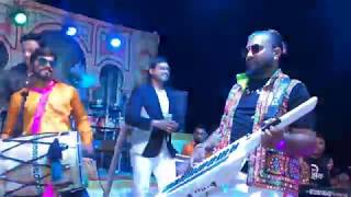 Rinku Deriya Live Performance|Naagin Music|Kolva near Navsari|Gujarati wedding Garba