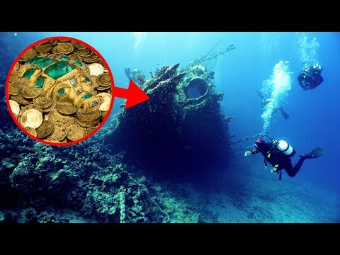 LOST Things That Were SURPRISINGLY Rediscovered! (Part 2)