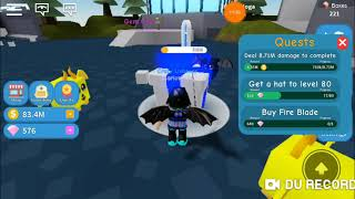 Very addictive Mode | Roblox Unboxig