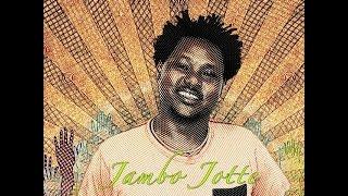 Gidiraa by Jambo Jote