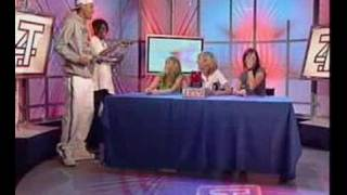 Atomic Kitten lie detector test