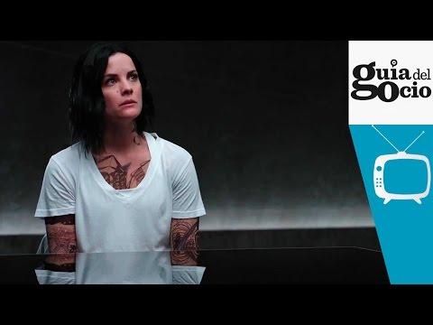 Blindspot ( Season 2 ) - Trailer VO
