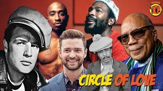 TC84: Live Quincy Jones, Marlon Brando, Richard Pryor, Marvin Gaye, Justin Timberlake and 2Pac
