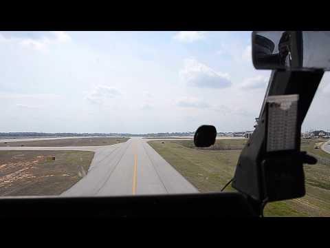 AH-1 Front Seat Landing