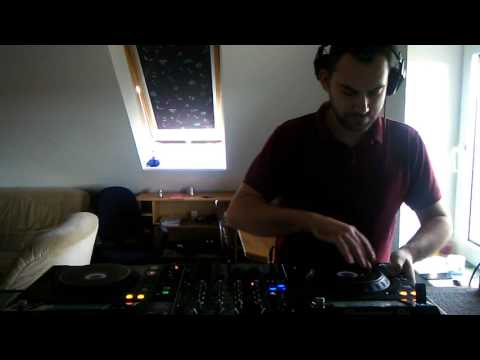 001 Tech House Mix Ioan Andrei