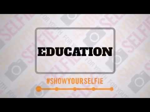 #Showyourselfie: A visual petition for youth