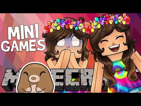 🔴  Minecraft Mini Games with Viewers! | BedWars & Block Party - Minecraft Live Stream