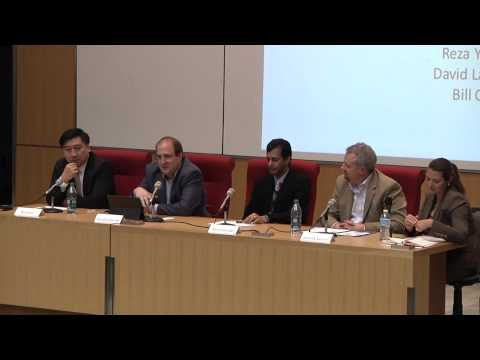 IP Osgoode Sparking Innovation with Students March 22 2013 Panel3