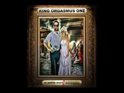 King Orgasmus One -- Egotrip (feat. Bass Sultan Hengzt)