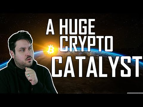 Negative Interest Rates - A Huge Crypto Catalyst