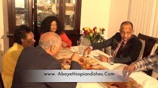 Abaye Ethiopian food Catering Toronto ## Berhan TV