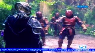 "Encantadia: ""kalasag""  Ruru Madrid Aug. 19, 2016 As Encantada"