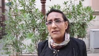 مصر العربية | محللة مالية: البورصة لم تتأثر بتيران وصنافير