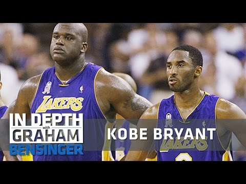 Kobe Bryant: Shaq had to go
