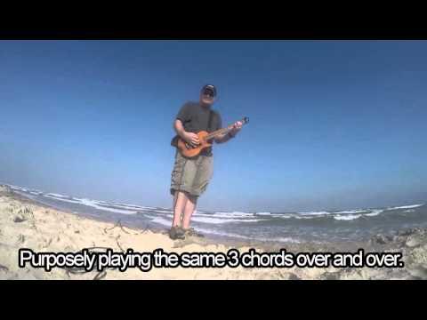 Traveler Guitar Escape Mark 3 Mahogany review