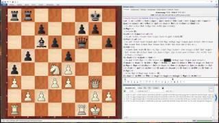 От КМС до Гроссмейстера за 2 года. Смогу ли? Партии №17-20 Fritz 6 (1970-1980)