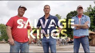 The Salvage Kings  |  City Life Magazine