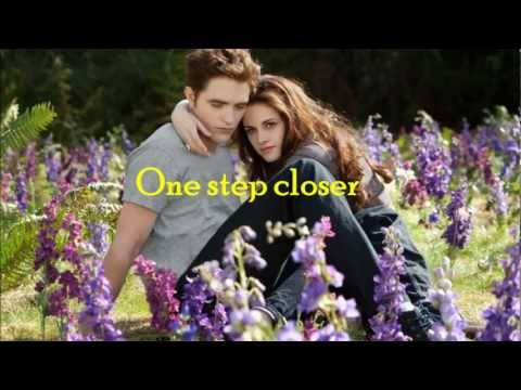 A Thousand Years Part 2  Christina Perri feat. Steve Kazee | Lyrics