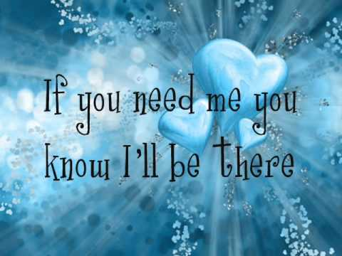 Michelle Branch All You Wanted Lyrics