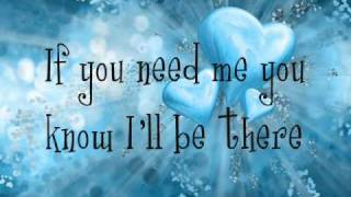 Michelle Branch- All You Wanted (Lyrics)