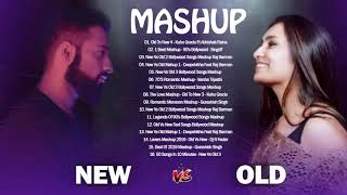 Old Vs New Bollywood Mashup Songs 2020 //Latest Hindi Remix Mashup 2020 June Indian song love mashup