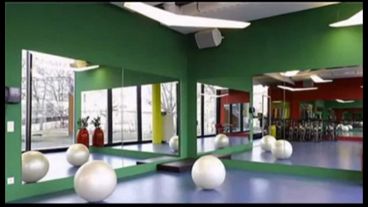 Oficinas de google en youtube for Oficina medio ambiente