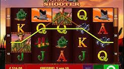 Bally Wulff Duck Shooter Freispiele auf 9€
