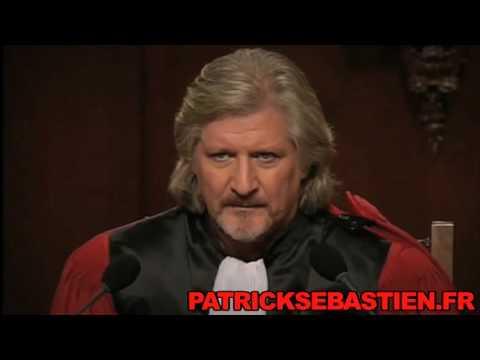 INTIME CONVICTION - AFFAIRE COFFE - Patrick Sébastien