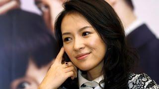 Top 10 Most Gorgeous Chinese Actresses 2015: 10. Bianca Bai 9. Shu ...